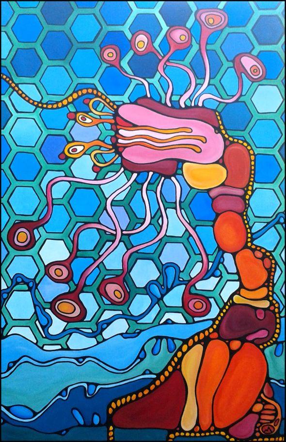 schilderij myrdin 7-2015