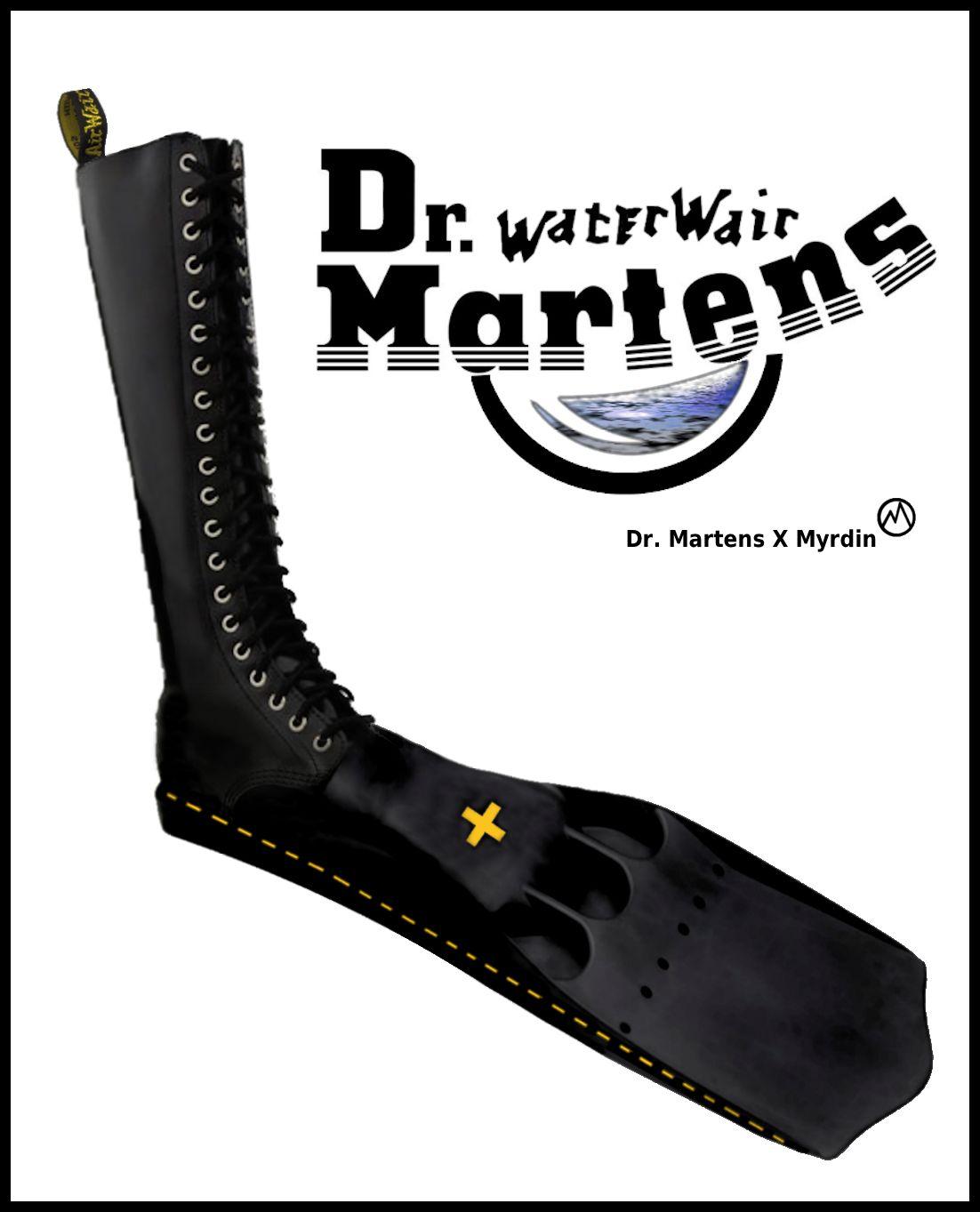 croc martins